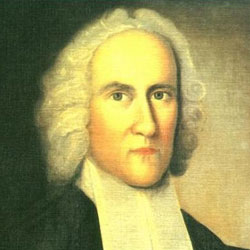 Jonathan Edwards, Senior Pastor
